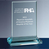 2014 Physician Hospital of the Year